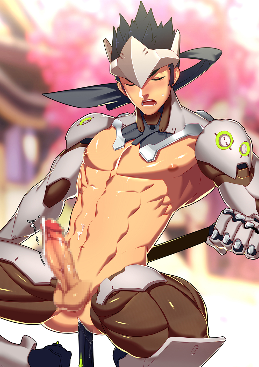 Photo of Genji