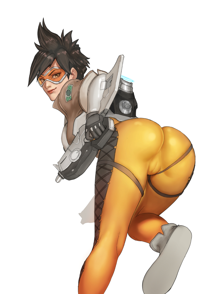 Photo of Tracer