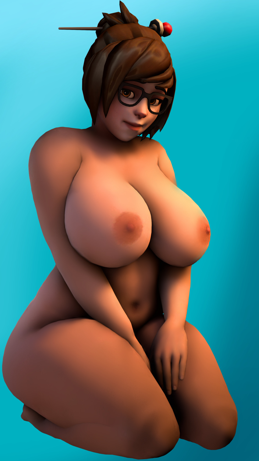 Photo of Mei