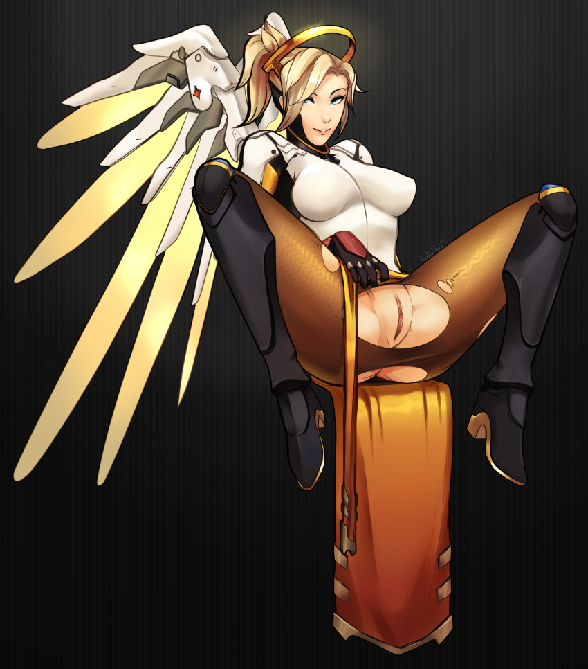 Photo of Mercy