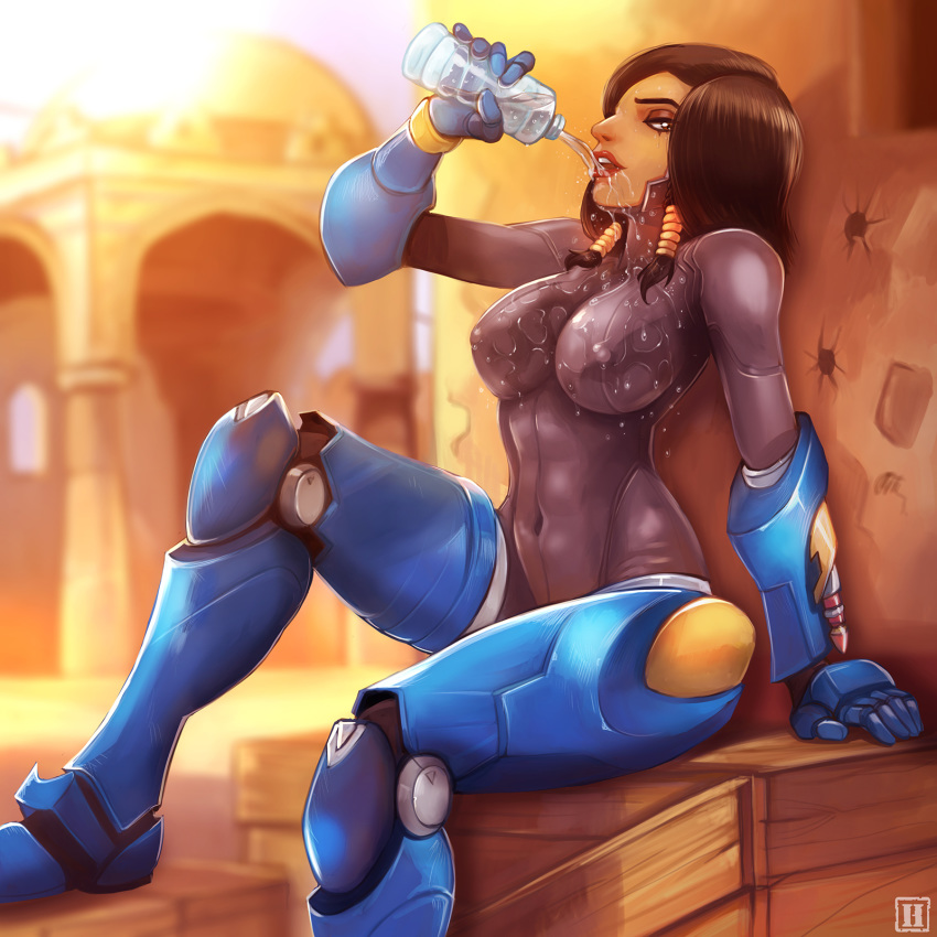Photo of Pharah