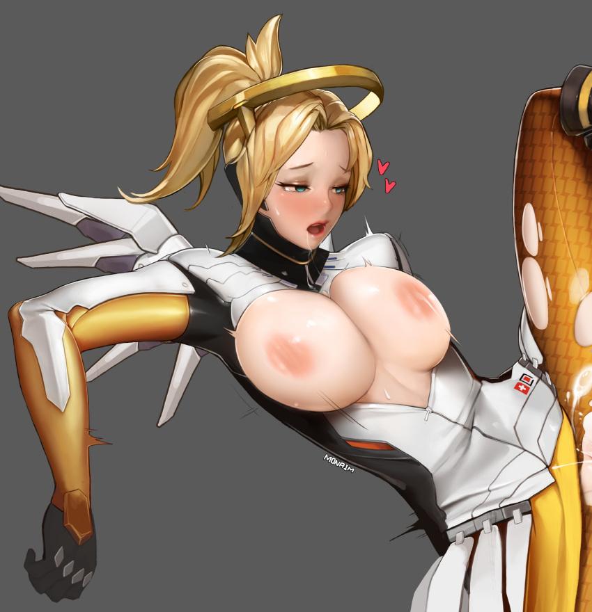 Photo of Mercy