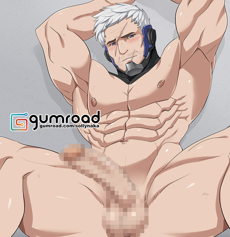 Photo of Soldier: 76