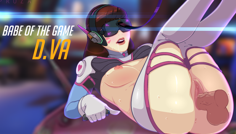 Baby of the Game : D.Va