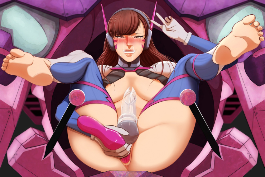 Photo of D.Va Futanari