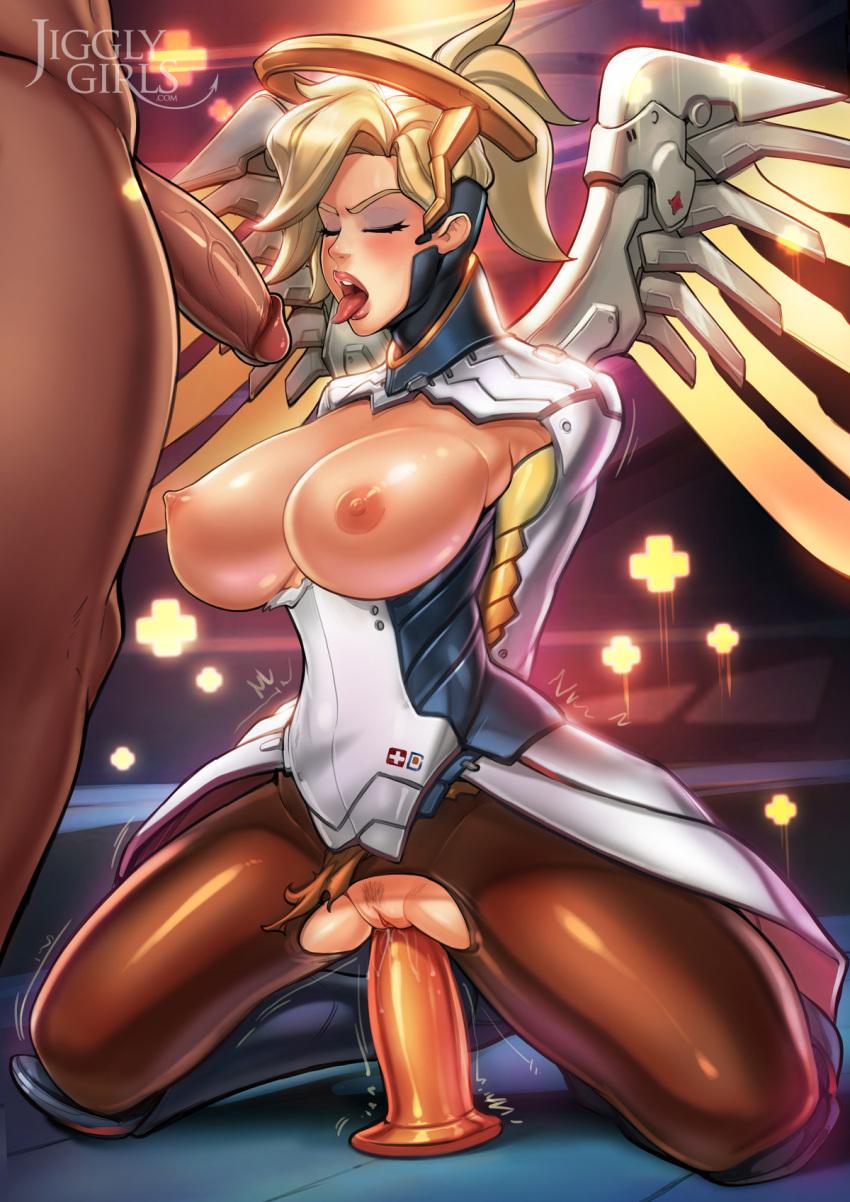 Mercy Hentai