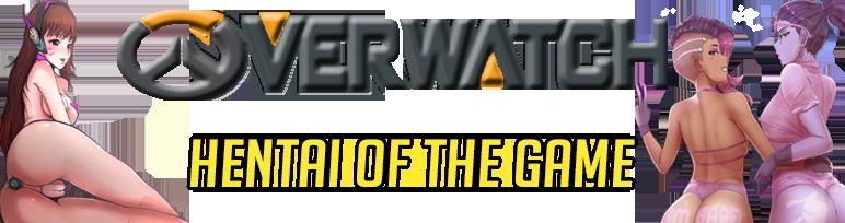 Overwatch Hentai